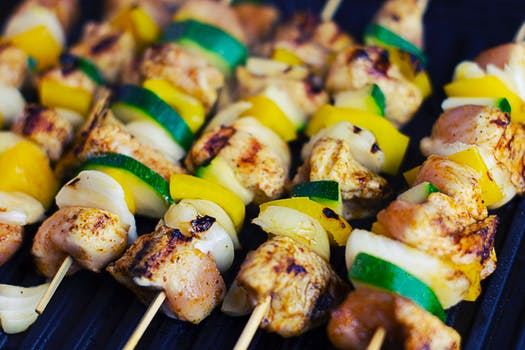 Kebabs You can Bake at Home